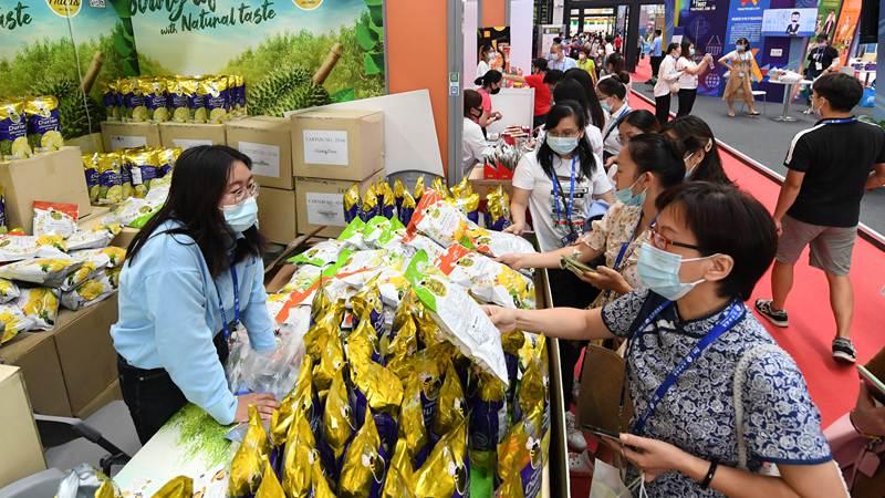 中國・ASEAN博覧會が閉幕 広西チワン族自治區
