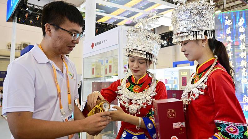 第21回中國國際投資貿易商談會が閉幕 福建省アモイ市
